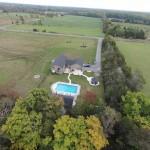 UAV Aerial Photo 1